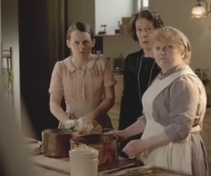 Downton Abbey Review: Let the Battle Begin!