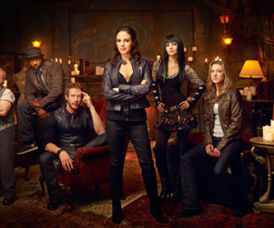 Lost Girl Season 3: Confirmed for Syfy, To Feature Rachel Skarsten as New Fae
