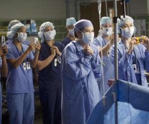 Grey's Anatomy Caption Contest 297