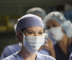 Grey's Anatomy Review: Widow Casserole, Anyone?