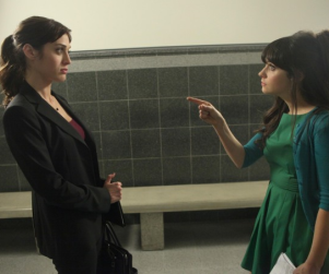 New Girl Review: Reality Check