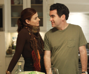 Interview: Brian d'Arcy James on Realism, Scope of Smash