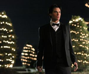 The Vampire Diaries to Air Damon Origin Episode