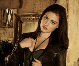 Phoebe Tonkin Cast on The Vampire Diaries!!!