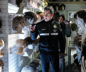 CSI Review: A Killer Make-Over