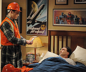 TV Ratings Report: TBBT FTW Again!