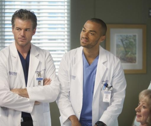 Grey's Anatomy Review: Two Shepherds, One Battle