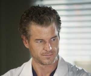 Eric Dane Confirms Departure From Grey's Anatomy
