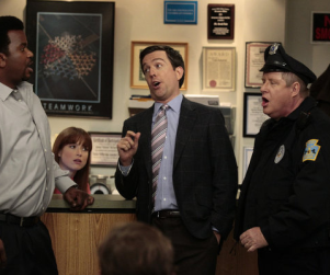 The Office Review: Call Of Fatherly Duty