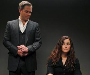 NCIS First Look: Married Tony! Handcuffed Ziva!