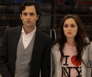 Gossip Girl Season 5: Share Your Favorite Moments!