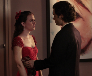 "Gossip Girl Photos: Dair in ""Crazy, Cupid Love""?"