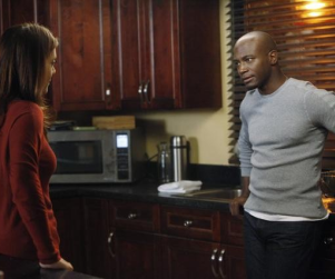Private Practice Review: Just a Little Too Much