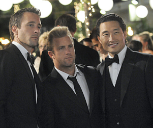 Hawaii Five-0 Season 2 Report Card: B-