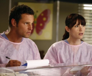 Grey's Anatomy Caption Contest 302