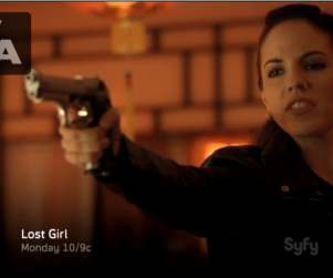 Lost Girl Review: Team Dyson?