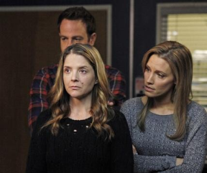 Private Practice Exclusive: KaDee Strickland Speaks on Emotional Storyline