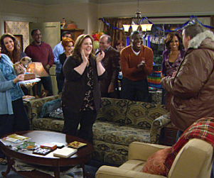 Mike & Molly Review: Surprise Party