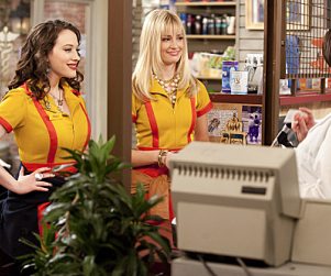 TBS Acquires Rerun Rights to 2 Broke Girls