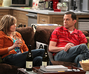 "Two and a Half Men Review: ""Not In My Mouth"""
