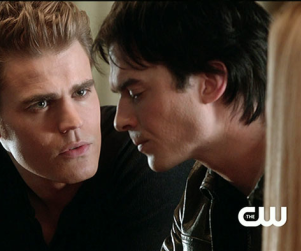"""The Vampire Diaries Spoilers, Official Synopsis: """"Break on Through"""""""