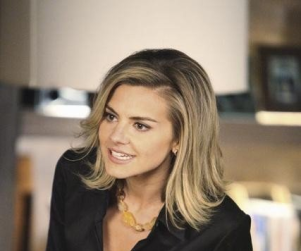 Eliza Coupe and Mekhi Phifer to Enter House of Lies Season 3