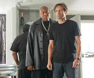Californication Review: Dog Water