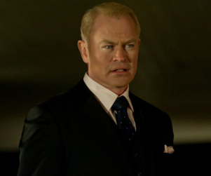 Neal McDonough Cast as Police Chief on L.A. Noir