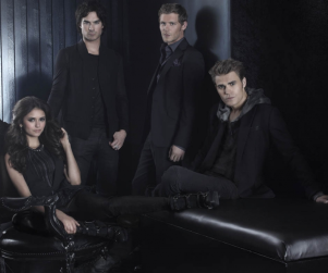 The Vampire Diaries Season 3 Finale to Be Titled...