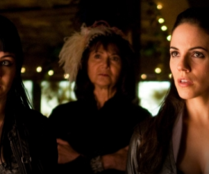 Lost Girl Review: The Blood King