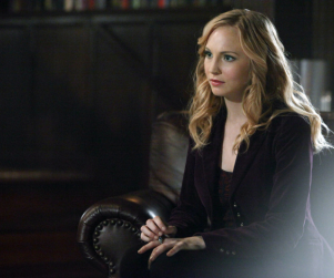 The Vampire Diaries Clip: TVD Meets THG!