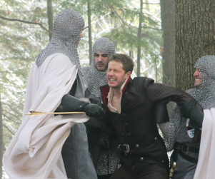 Once Upon a Time Review: Losing Faith