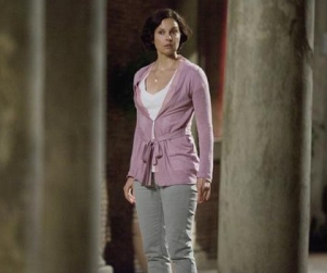 Ashley Judd Goes Missing, Previews ABC Series