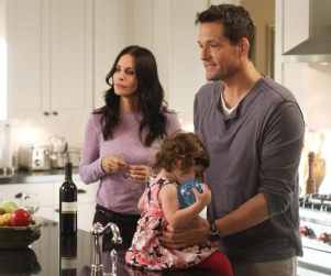 Cougar Town Review: Calm Down Day 2