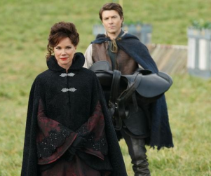 Once Upon a Time Review: Evil Begets Evil