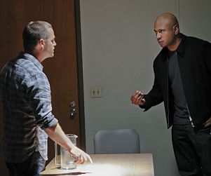 NCIS: Los Angeles Review: It's Not a Game