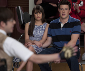 Glee Review: Two Hot Brothers