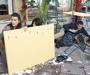 NCIS Review: Look to Yourself