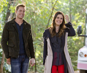 Hart of Dixie Review: A Disenchanted Forest