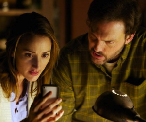 Grimm Review: Obstacles, Clingers, and Disgust