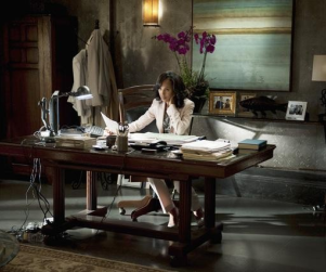 Scandal Exclusive: Kerry Washington Enters Shondaland, Speaks on Judy Smith