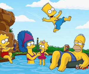 The Simpsons Hometown: Revealed!