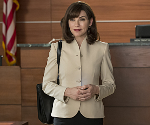 TV Ratings Report: The Mediocre Wife