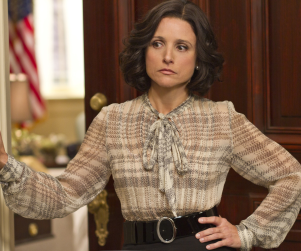 Veep: Renewed for Season 3