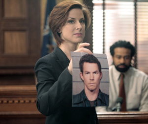 Law & Order: SVU Review: Waiting for the Other Shoe