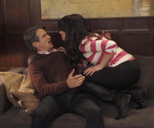 New Girl Review: Love Apples