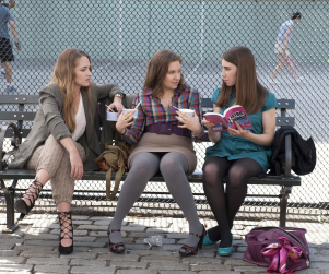 Girls Review: Realistic Avoidance or Avoiding Reality?