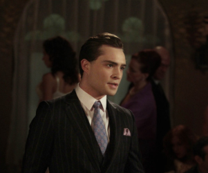 "Gossip Girl Round Table: ""Raiders of the Lost Art"""