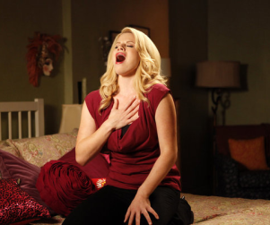 Smash Exclusive: Megan Hilty on Ivy/Karen Clash to Come, Jaw-Dropping Season Finale