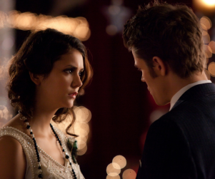 The Vampire Diaries Review: Raging Against Death